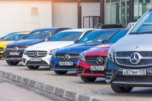 Mercedes-Benz Recall
