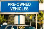 Used Car Dealership